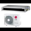 Kép 1/3 - LG CL09F/UUA1 Standard Légcsatornázható Split Klíma Csomag - 2.6 kW