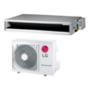 Kép 1/3 - LG CL24F/UUB1 Compact Légcsatornázható Split Klíma Csomag - 7.1 kW