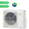 Kép 3/3 - Fujitsu Eco ABYG 22 KRTA / AOYG 22 KATA mennyezeti klíma csomag - 6,0 kW