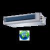 Kép 1/2 - Fisher FSLIF-603AE3/FSOIF-603AE3-3F Légcsatornázható Split Klíma - 15.2 kW
