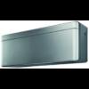 Kép 2/7 - Daikin Stylish FTXA35BS/RXA50A oldalfali split klíma - 3.5 kW