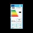 Beko DN156720DX  felülfagyasztós Hűtőszekrény