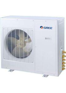 Gree GWHD(14) multi inverter klíma kültéri egység - 4.1 kW