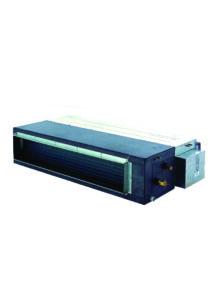 Gree GFH(18)EA multi inverter légcsatornázható klíma beltéri egység - 5 kW