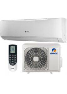Gree Lomo Plus GWH09QB-K6DND6I oldalfali split klima - 2.5 kW