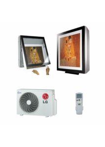 LG Art Cool Gallery MA12R multi beltéri egység - 3.5 kW
