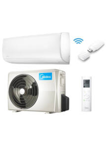 Midea MB Mission II 18N8D6-SP-WIFI split klíma - 5,3 kW