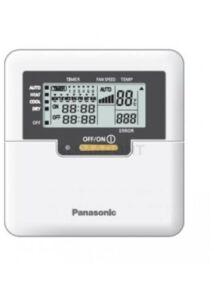 Panasonic CZ-RD514C Vezetékes távszabályozó