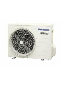 Panasonic CU-2Z41TBE multi inverter kültéri egység - 4.1 kW - 2 beltérihez