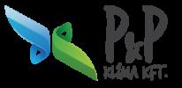 P&P Klíma