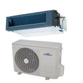 Fisher FSLIF-302AE2/FSOIF-301AE2 Légcsatornázható Split Klíma - 8.8 kW