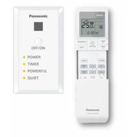Panasonic infra távirányító légcsatornás készülékekhez CZ-RL511D