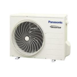 Panasonic CU-4Z68TBE multi inverter kültéri egység - 6.8 kW / max 4 beltérihez /