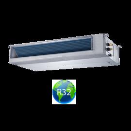 Fisher FSLIF-184AE3/FSOIF-185AE3 Légcsatornázható Split Klíma - 5.3 kW