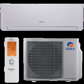 Gree Amber Grey GWH24YE-K6DNA2A oldalfali mono split klíma -7.0 kW
