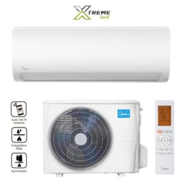 Midea Xtreme Save Pro MGP2X-09-SP - 2,6 kW