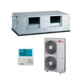 LG UM60F/UUD3 Standard (3 fázis) Légcsatornázható Split Klíma Csomag - 17 kW