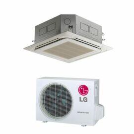 LG UT30F/UUC1 Standard Kazettás Split Klíma Csomag - 8.8 kW