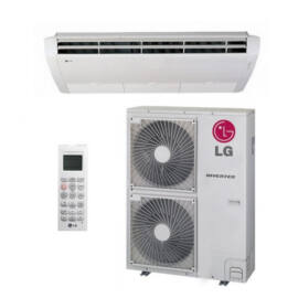 LG UV60F/UUD1 Standard Mennyezeti split klíma - 17 kW