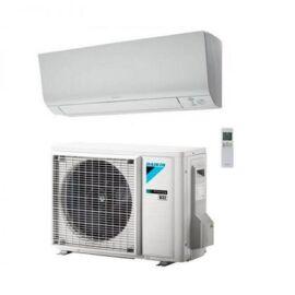 Daikin FTXM25N/RXM25N9 Perfera oldalfali split klíma - 2.5 kW