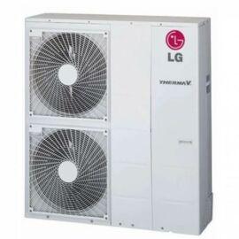 LG Therma-V (HM141M) 14kW levegő-víz hőszivattyú
