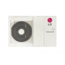 LG Therma-V (HM091M) 9kW levegő-víz hőszivattyú