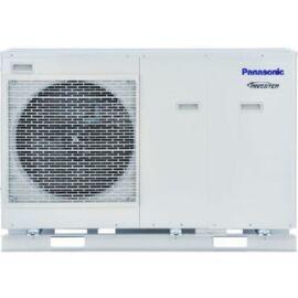 Panasonic Aquarea All In One High Performance KIT-WH-MDC16H6E5 monoblokk 1 fázisú levegő-víz hőszivattyú - 16 kW