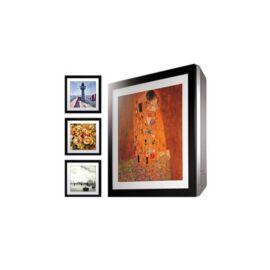LG Art Cool Gallery A12FT oldalfali split klíma - 3.5 kW