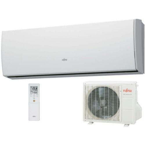Fujitsu Slim Design ASYG14LUCA / AOYG14LUCA Inverteres Split klíma - 4.2 kW