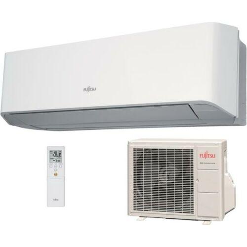 Fujitsu Standard ASYG 12 LMCE / AOYG 12 LMCE Inverteres Split klíma - 3.4 kW