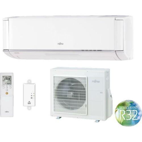 Fujitsu Nocria X ASYG09KXCA / AOYG09KXCA Inverteres Split klíma - 2.5 kW