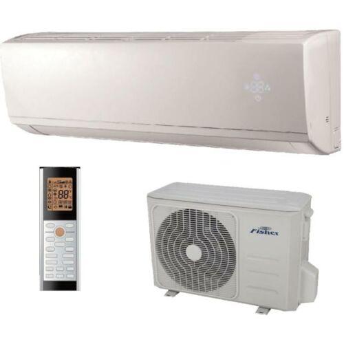 Fisher FSAI-CP-90BE3 / FSOAI-CP-90BE3 Comfort Plus Inverteres Split klíma - 2.7 kW