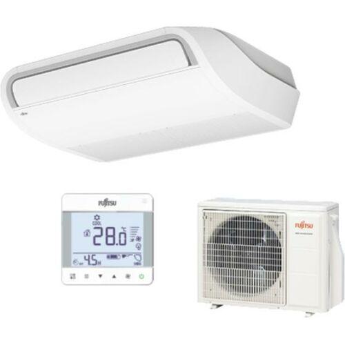 Fujitsu Eco ABYG 45 KRTA / AOYG 45 KQTA 3 fázis mennyezeti klíma csomag - 12,1 kW