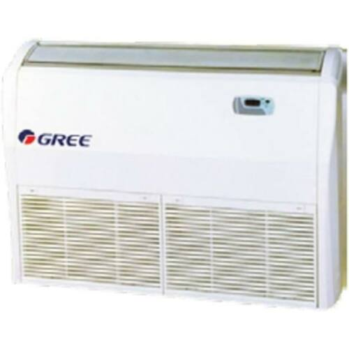 Gree GTH(12)CA multi inverter parapet klíma beltéri egység - 3.5 kW