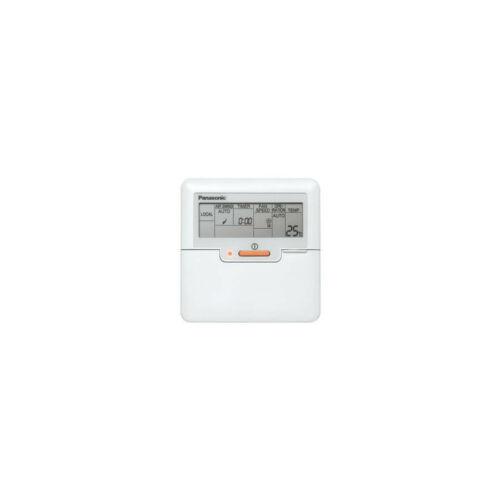 Panasonic távirányító ( kazettás és légcsatornázható modellhez) CZ-RD52CP
