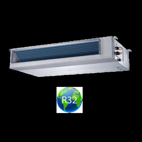 Fisher FSLIF-363AE3/FSOIF-363AE3-3F Légcsatornázható Split Klíma - 10.5 kW