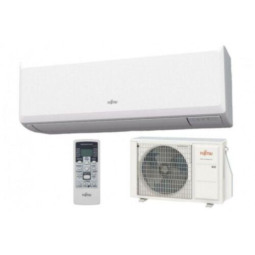 Fujitsu Eco ASYG 24  KLCA / AOYG 24 KLTA Inverteres Split klíma - 7.1 kW