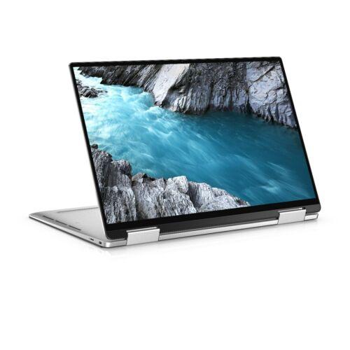 Dell XPS 13 Silver 2in1 FHD+ Touch W10Pro Ci7-1165G7 16GB 512GB IrisXE