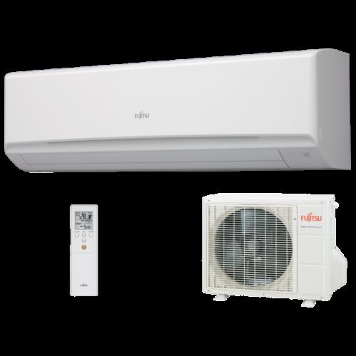 Fujitsu ASYG36LMTA / AOYG36LMTA Inverteres Split klíma - 9.4 kW
