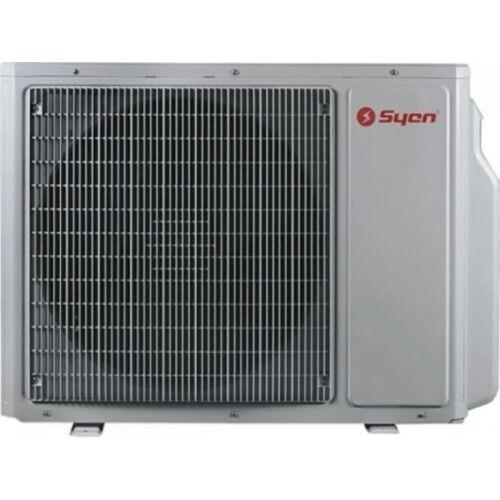 SYEN SMH(14)E32DLO Kültéri Inverter Multisplit Rendszerhez - 4,1 KW (Max 2 beltéri)
