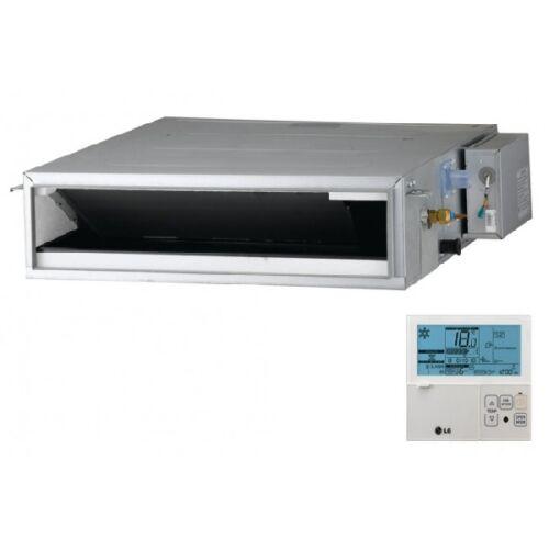 LG CM24F Légcsatornázható Multi Beltéri Egység - 7.1 kW