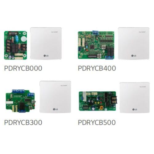 LG Dry Contact PDRYCB000