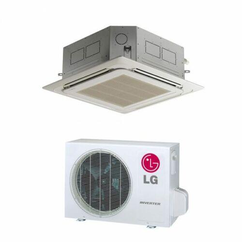 LG CT24F/UUC1 Standard Kazettás Split Klíma Csomag - 7.1 kW