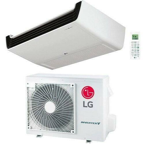 LG UV18F/UUA1 Compact Mennyezeti split klíma - 5,3 kW