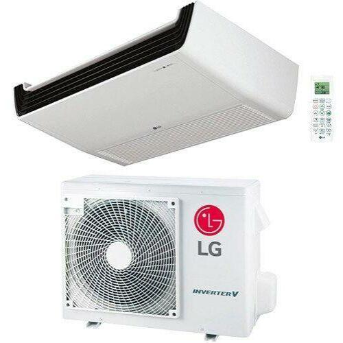 LG UV24F/UUB1 Compact Mennyezeti split klíma - 7,1 kW