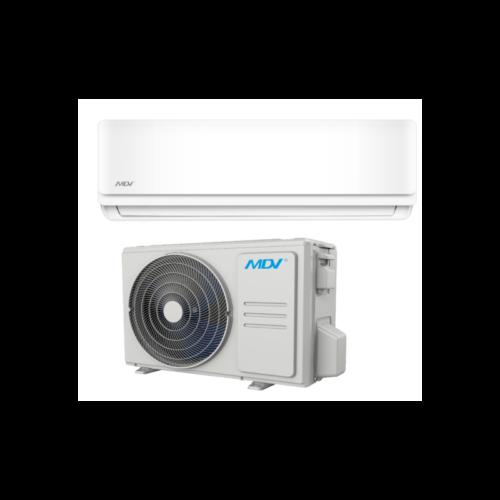 MDV NEXT NTA1-053B-SP inverteres oldalfali monosplit klímaberendezés - 5.3 kW