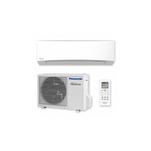 Panasonic Z ETHEREA KIT-Z35-XKE fehér 2021 oldalfali inverteres klíma - 4 kW