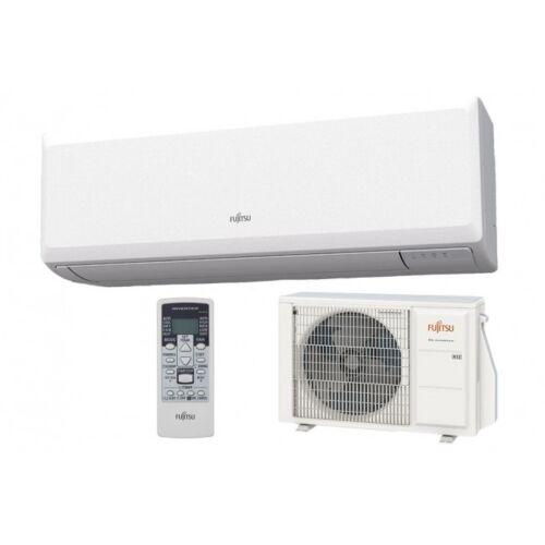 Fujitsu Eco ASYG12KPCA / AOYG12KPCA Inverteres Split klíma - 3.5 kW
