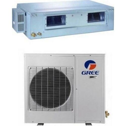 GREE UM3 légcsatornás inverter GUD160PHS/A-T 17.5 KW klíma szett
