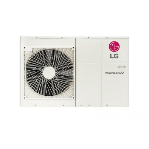 LG Therma-V (HM051M) 5kW levegő-víz hőszivattyú